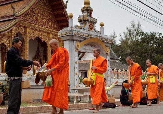 Auf dem mekong von vietnam nach Kambodscha, 6 tageb