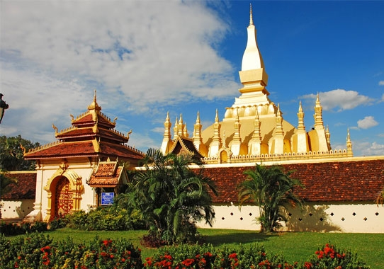 Kambodscha und Laos, 7 Tage
