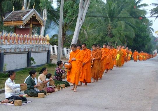 Rundreise durch laos, 7 bzw. 9 tage